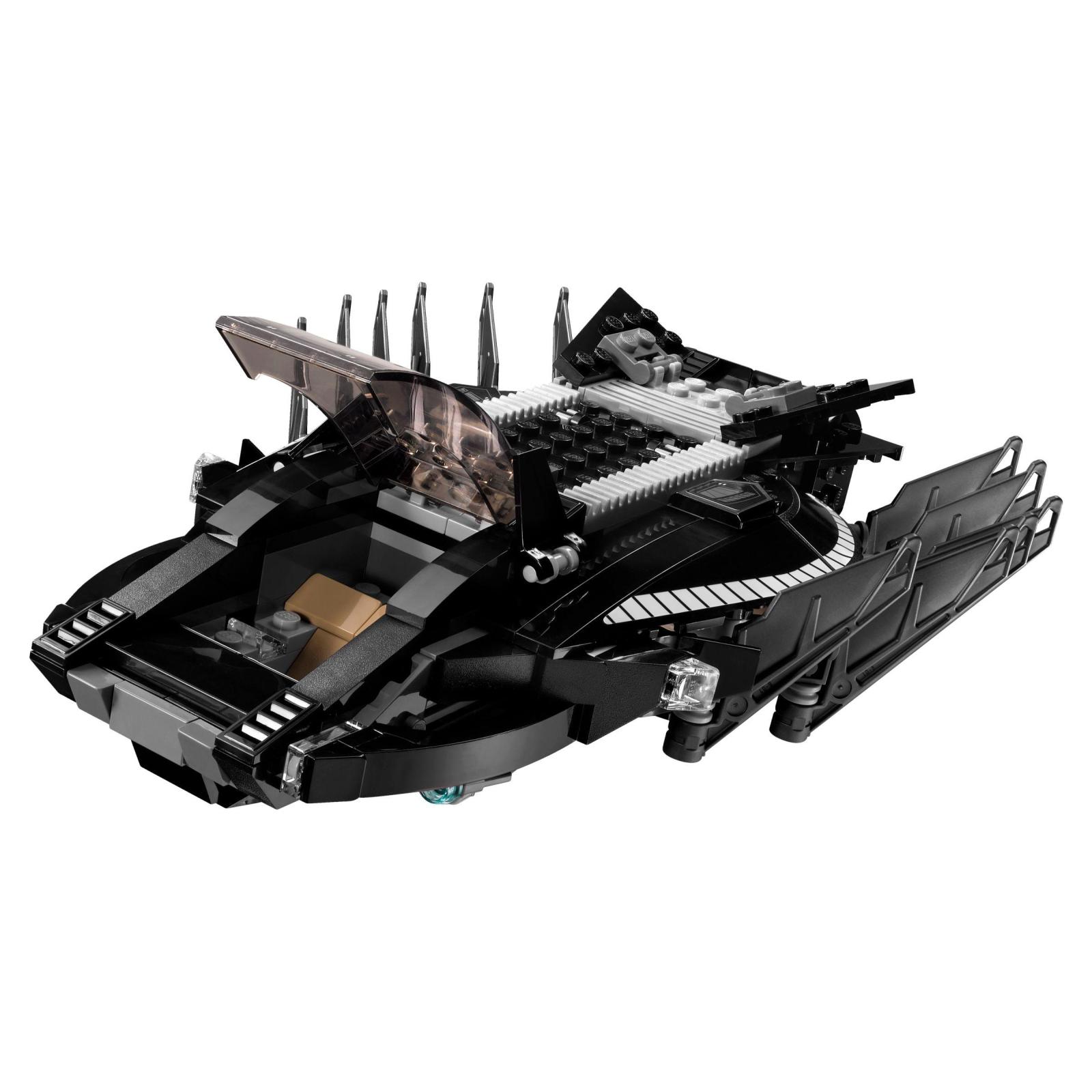 Конструктор LEGO Super Heroes Атака королевского истребителя (76100) изображение 4