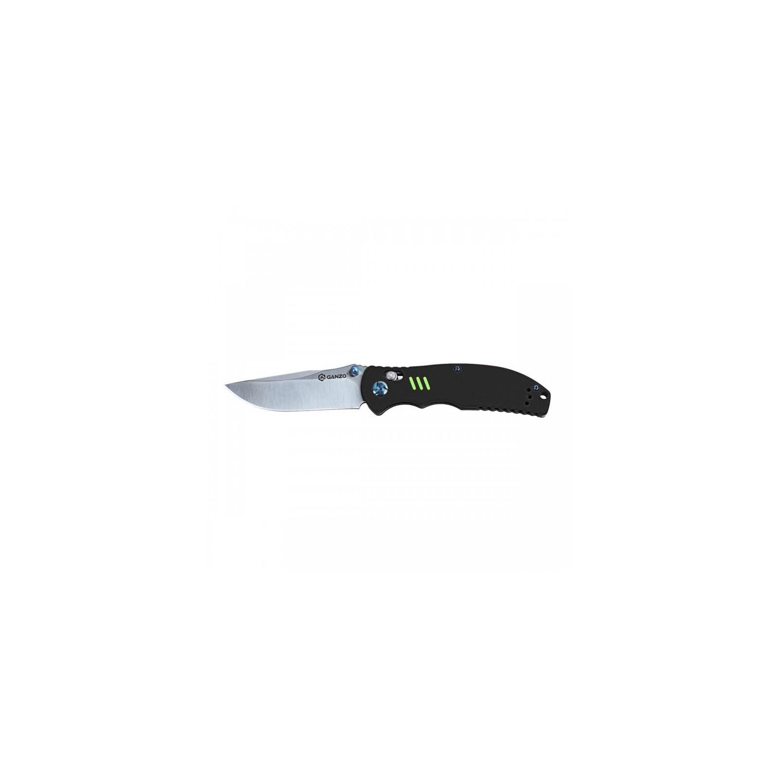 Нож Ganzo G7501-BK