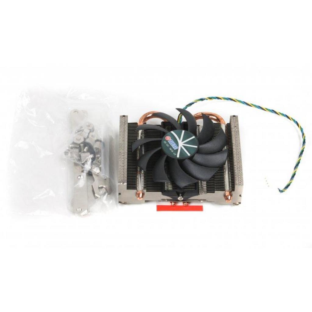 Кулер для процессора Titan TTC-ND15TB/PW(RB) изображение 3