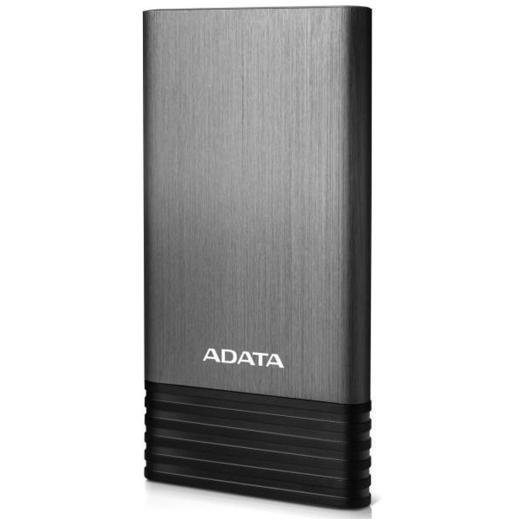 Батарея универсальная ADATA X7000 7000mAh Titanium (AX7000-5V-CTI)
