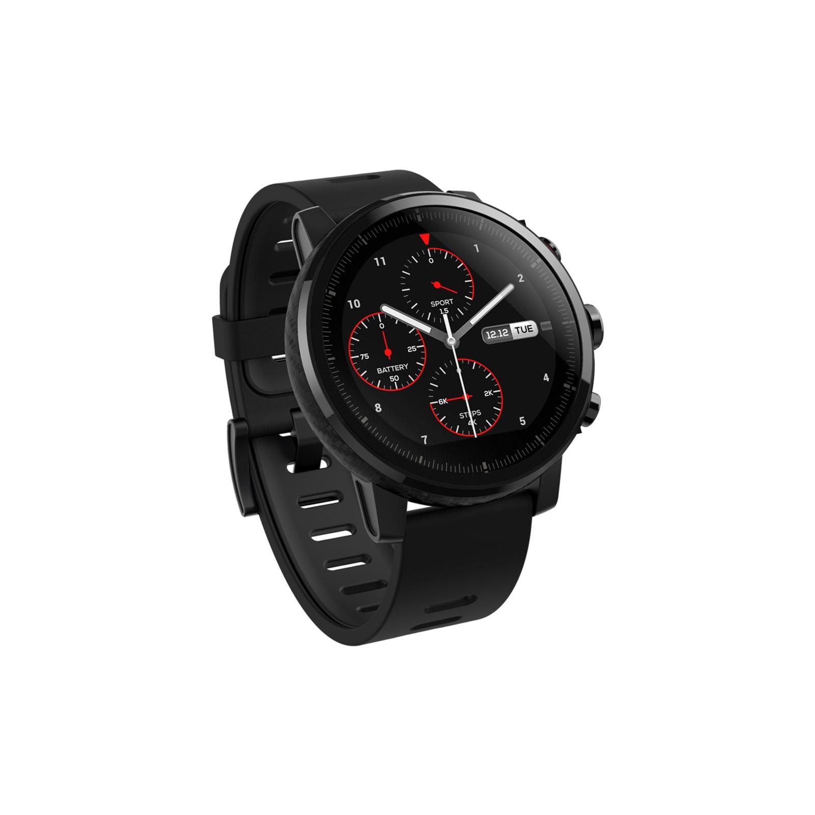 a84bc4d9c9bb Смарт-часы Amazfit Stratos (A1619) цены в Киеве и Украине - купить в ...