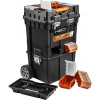 Ящик для інструментів Neo Tools мобильная мастерская (84-115)