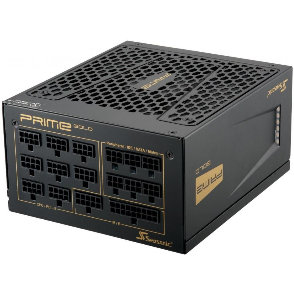 Блок питания Seasonic 1300W PRIME Gold (SSR-1300GD) изображение 3