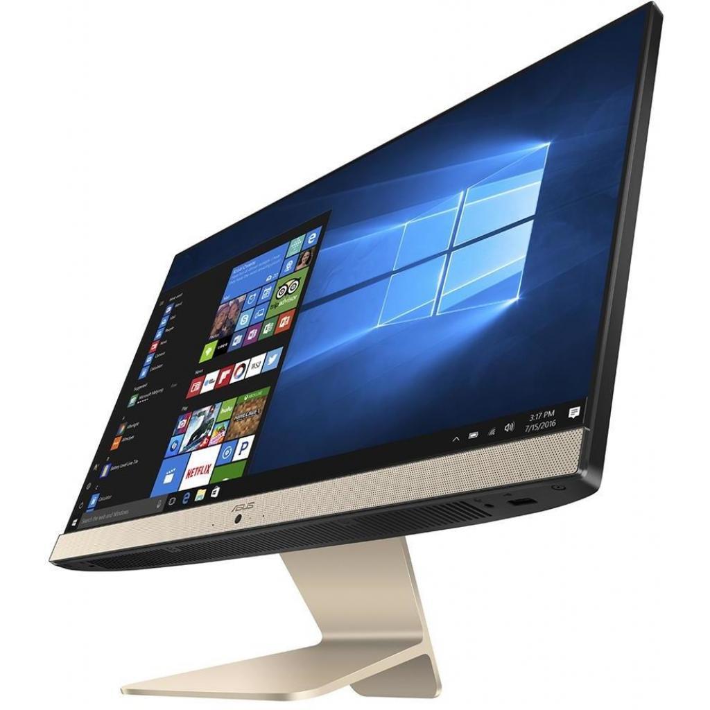 Компьютер ASUS V222GBK-BA002D (90PT0221-M00160) изображение 3