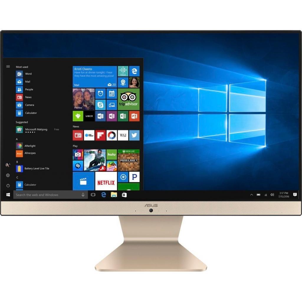 Компьютер ASUS V222GBK-BA002D (90PT0221-M00160)