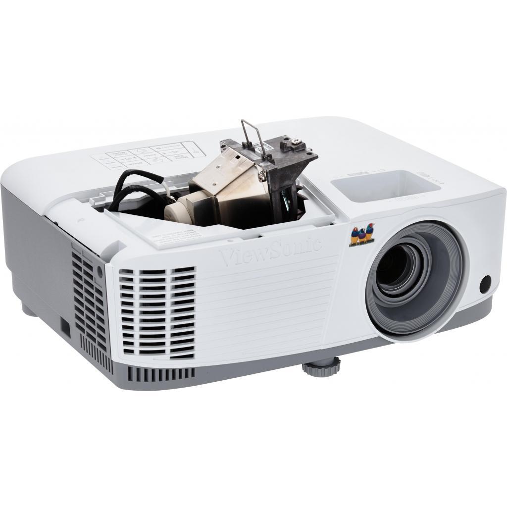 Проектор Viewsonic PA503SP изображение 12