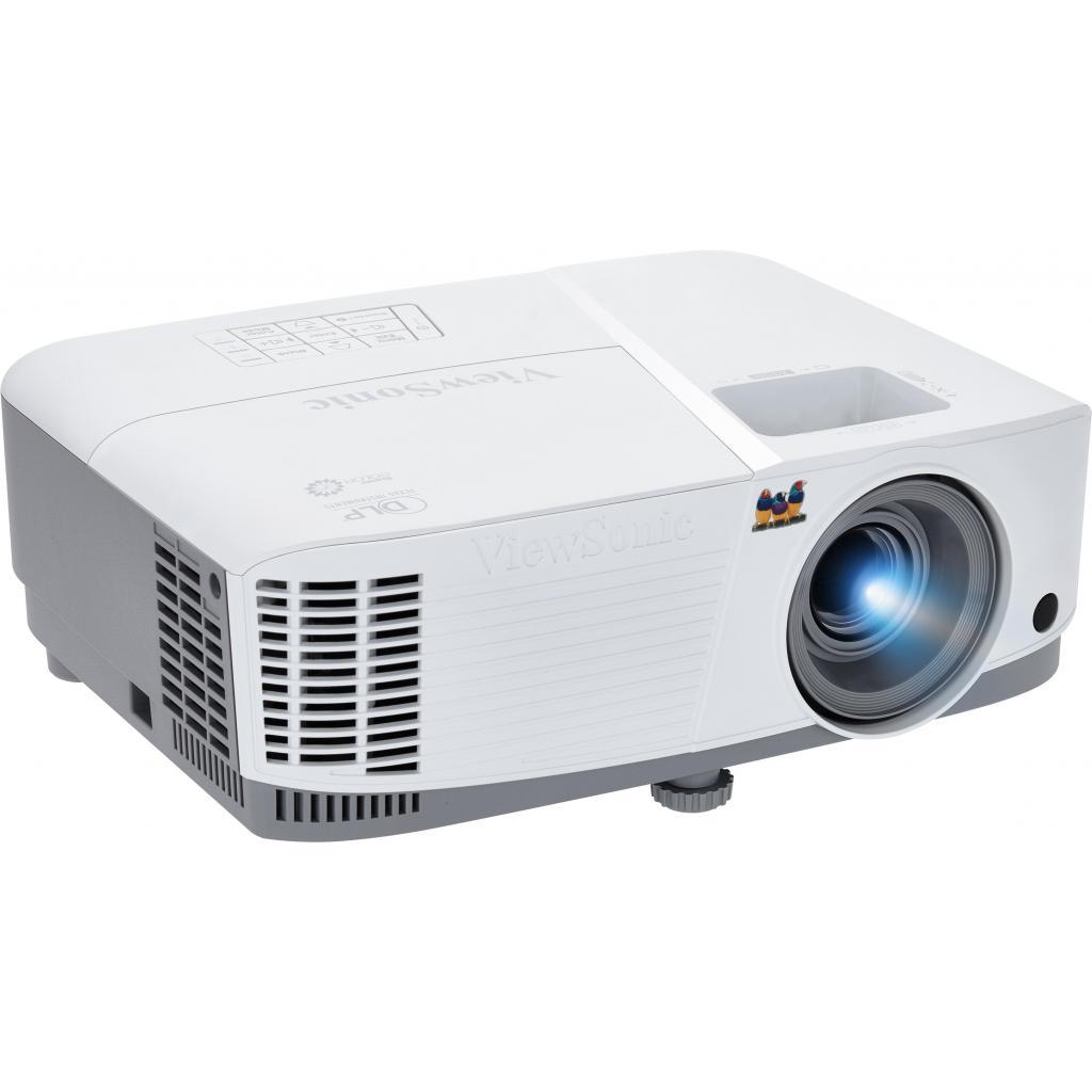 Проектор Viewsonic PA503SP изображение 4