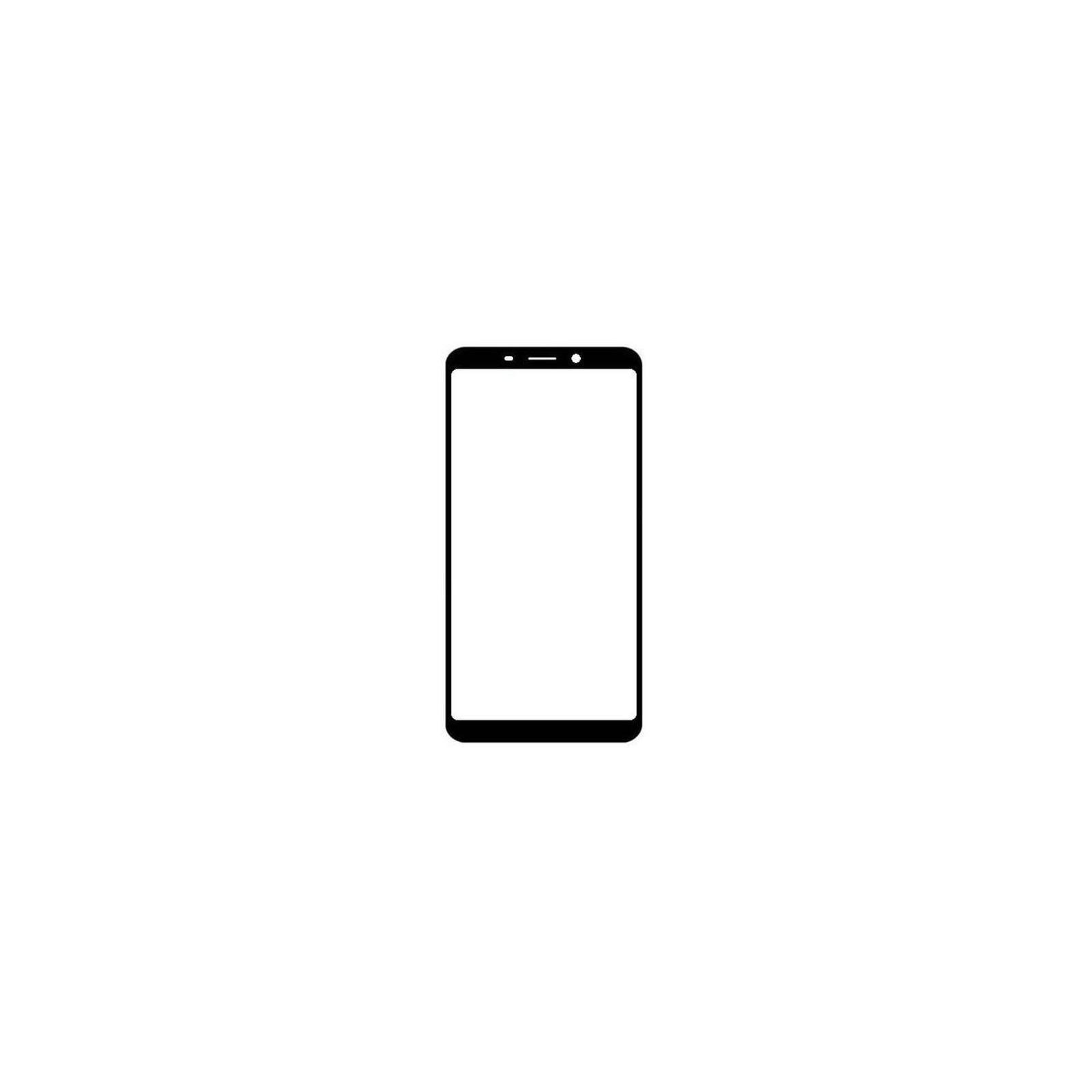 Стекло защитное Drobak для Huawei P20 Lite Black Full screen (448414) изображение 2