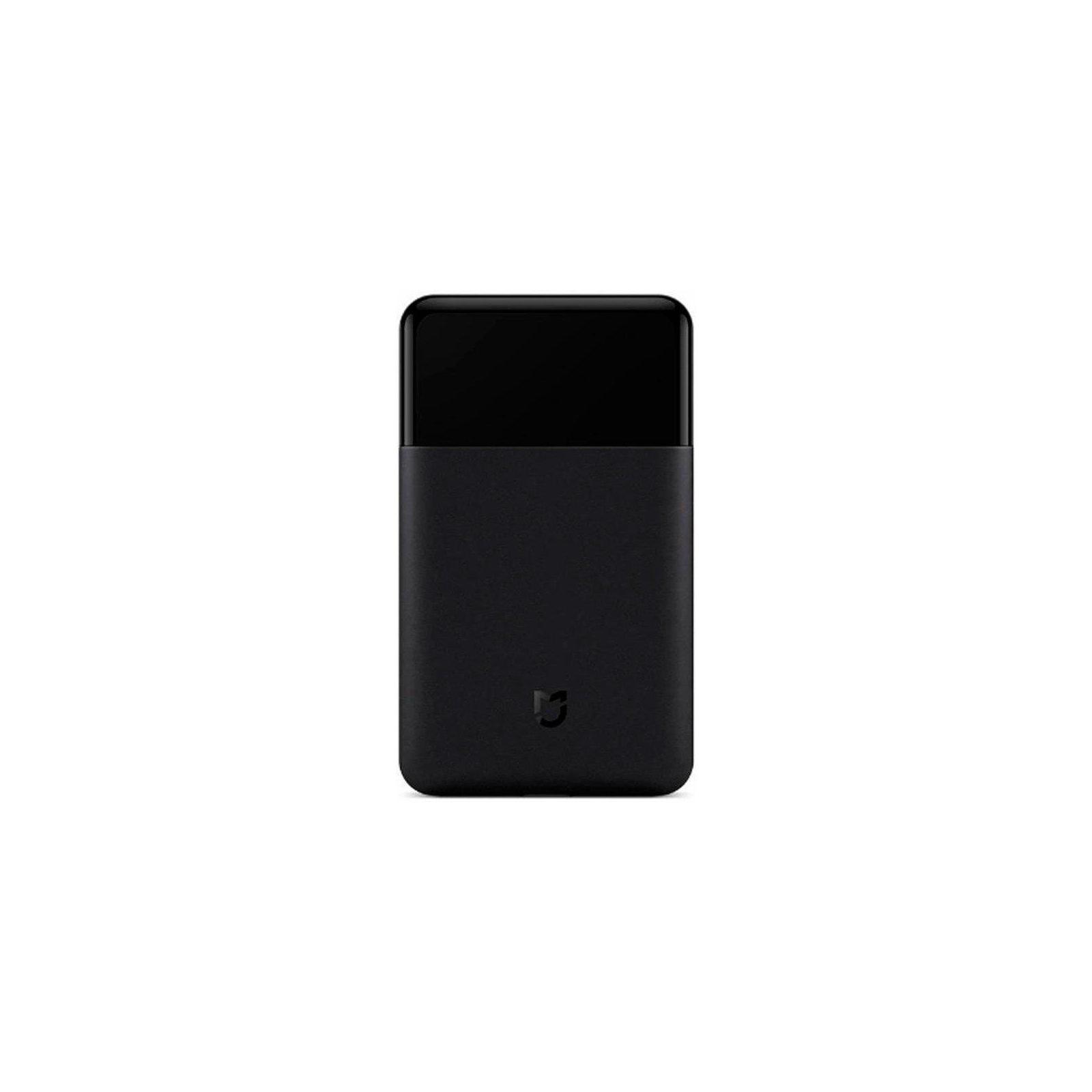 Электробритва Xiaomi MiJia Portable Electric Shaver Black изображение 2