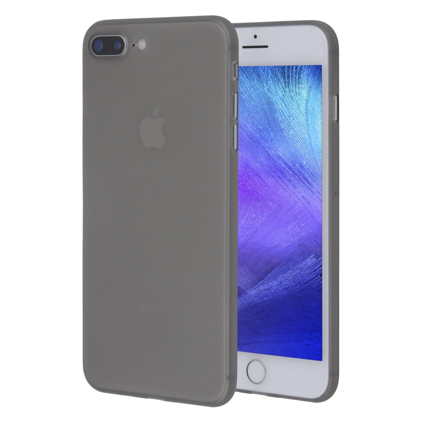 Чехол для моб. телефона MakeFuture PP/Ice Case для Apple iPhone 8 Plus Grey (MCI-AI8PGR) изображение 2