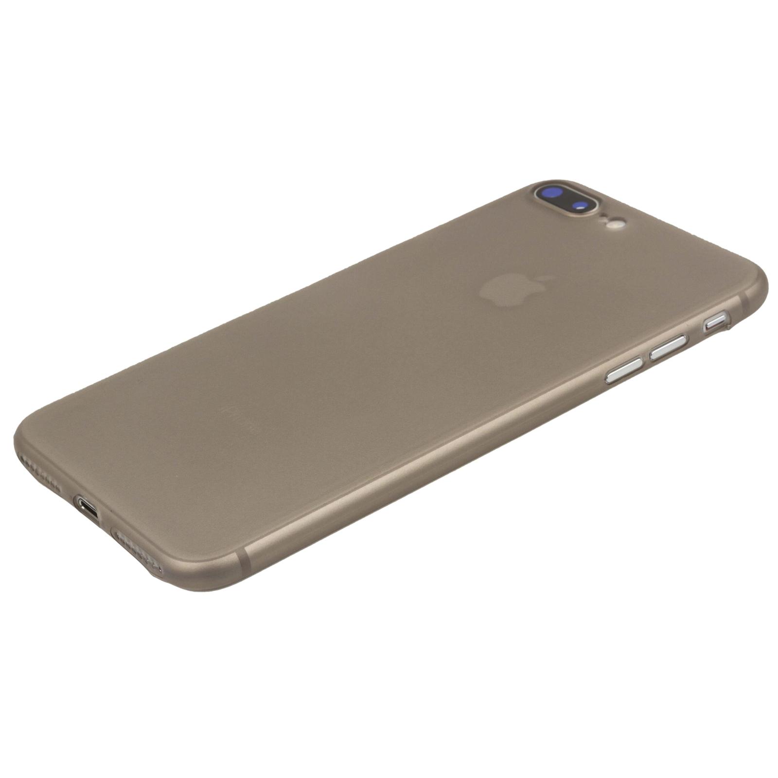 Чехол для моб. телефона MakeFuture PP/Ice Case для Apple iPhone 8 Plus Grey (MCI-AI8PGR) изображение 3