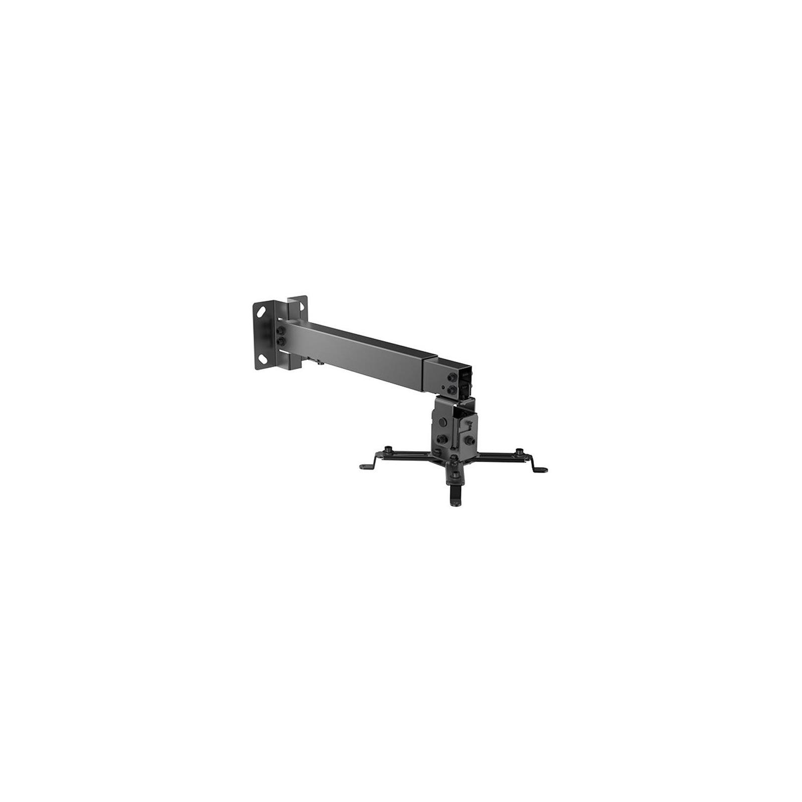 Кронштейн для проектора BRATECK PRB-2G BLACK изображение 2