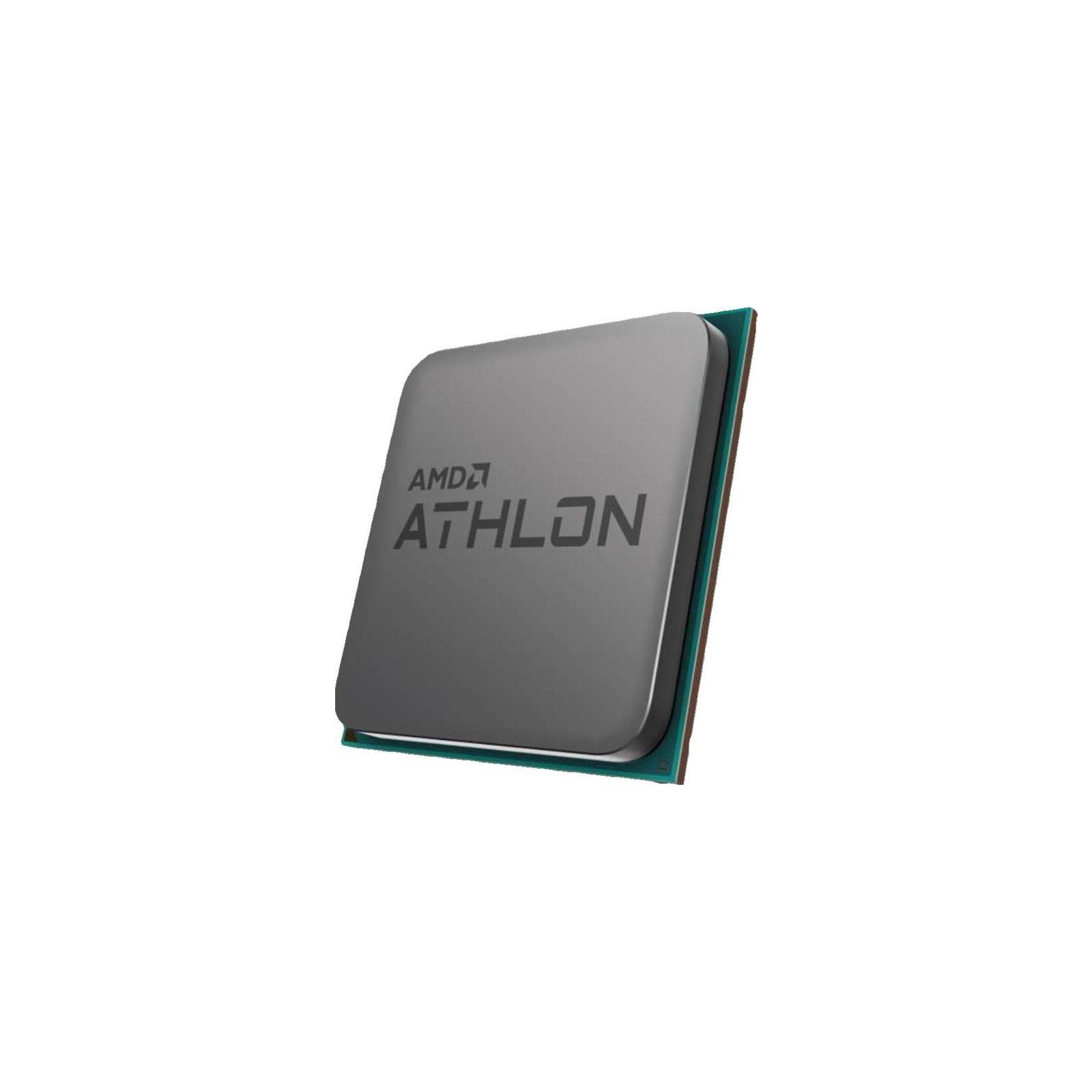 Процессор AMD Athlon ™ 200GE (YD200GC6FBBOX) изображение 3