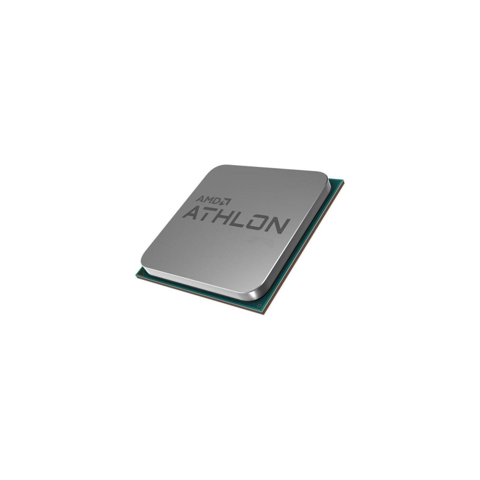 Процессор AMD Athlon ™ 200GE (YD200GC6FBBOX) изображение 4