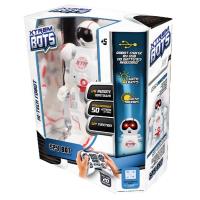 Інтерактивна іграшка Blue Rocket робот Шпион (XT30038)