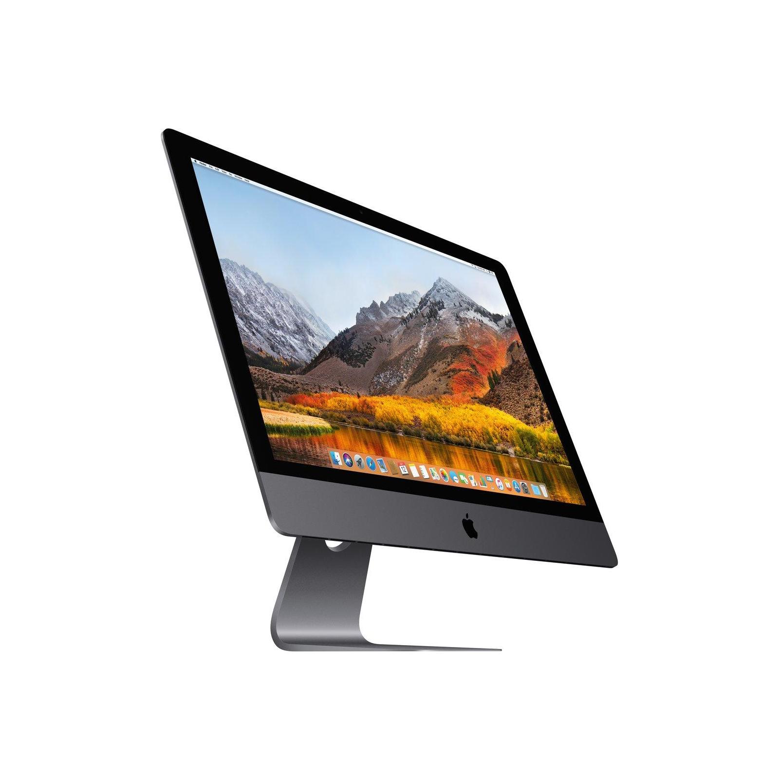 "Компьютер Apple A1862 iMac Pro 27"" Retina 5K (MQ2Y2UA/A) изображение 2"