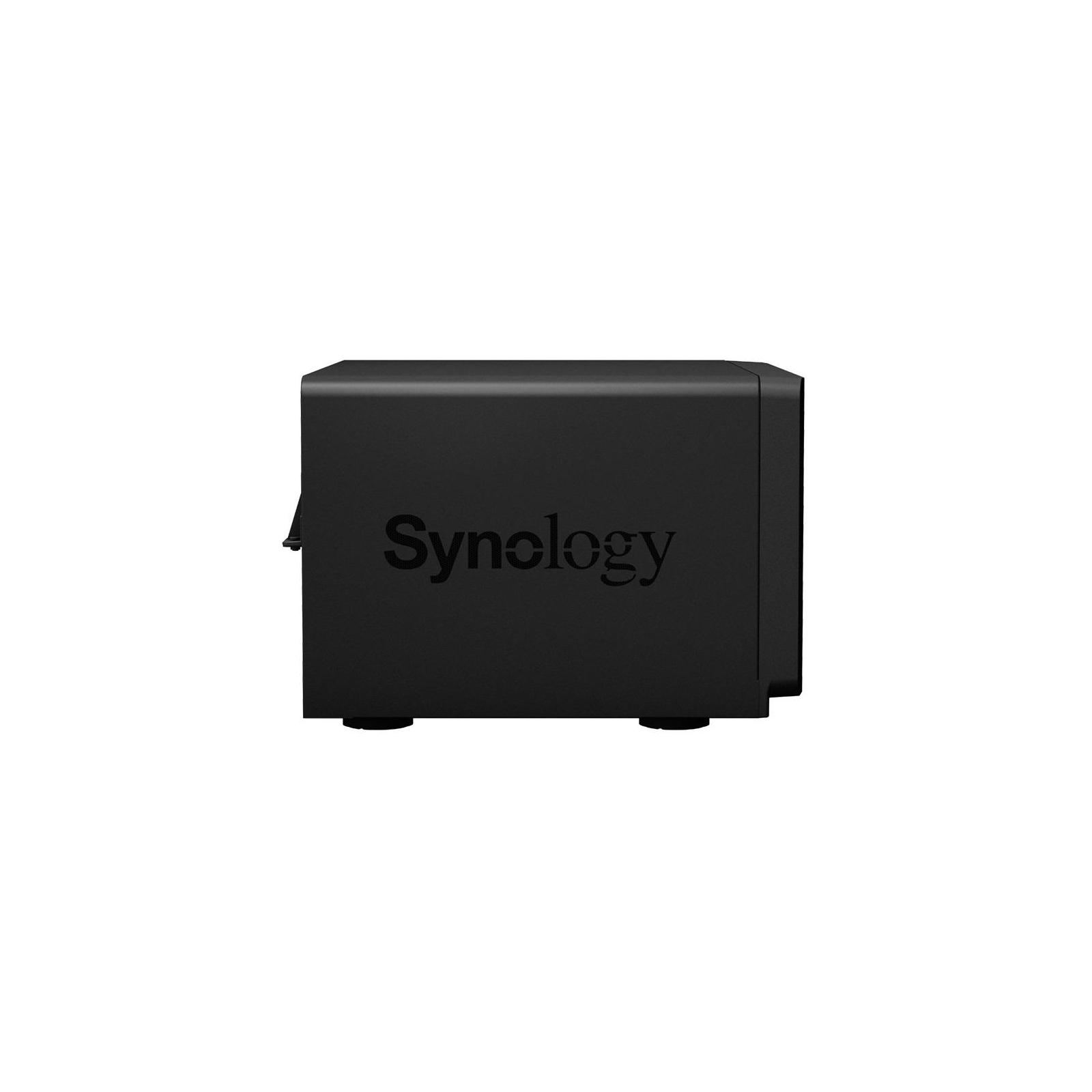 NAS Synology DS1618+ изображение 6