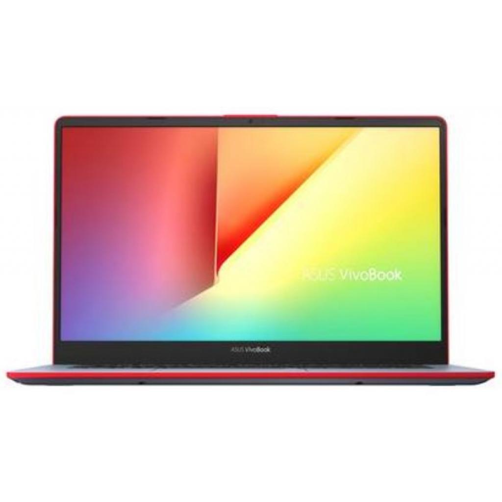 Ноутбук ASUS Vivobook S14 (S430UN-EB113T)