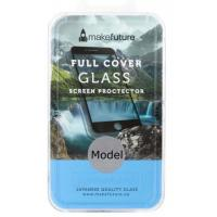 Стекло защитное MakeFuture для Huawei Honor 8X Full Cover Full Glue (MGFCFG-H8XB)