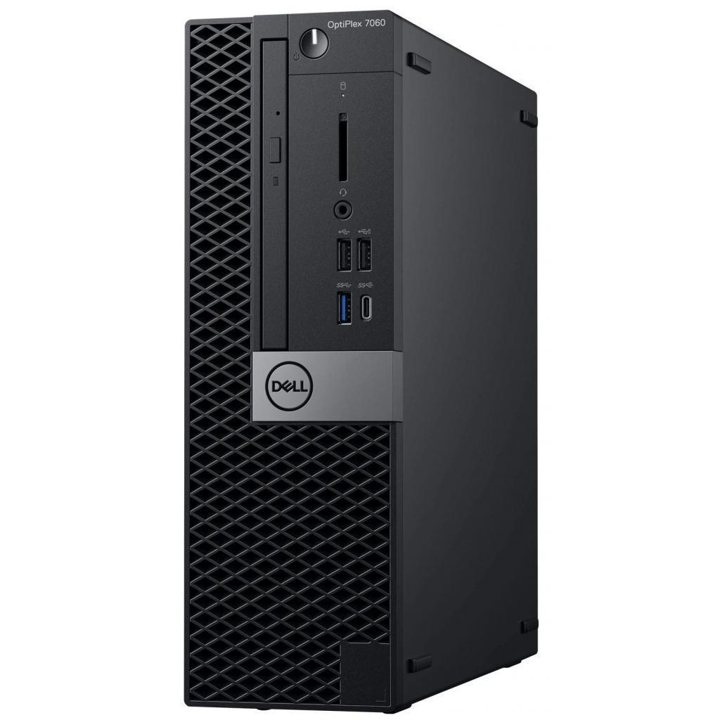 Компьютер Dell OptiPlex 7060 SFF (N044O7060SFF_P)