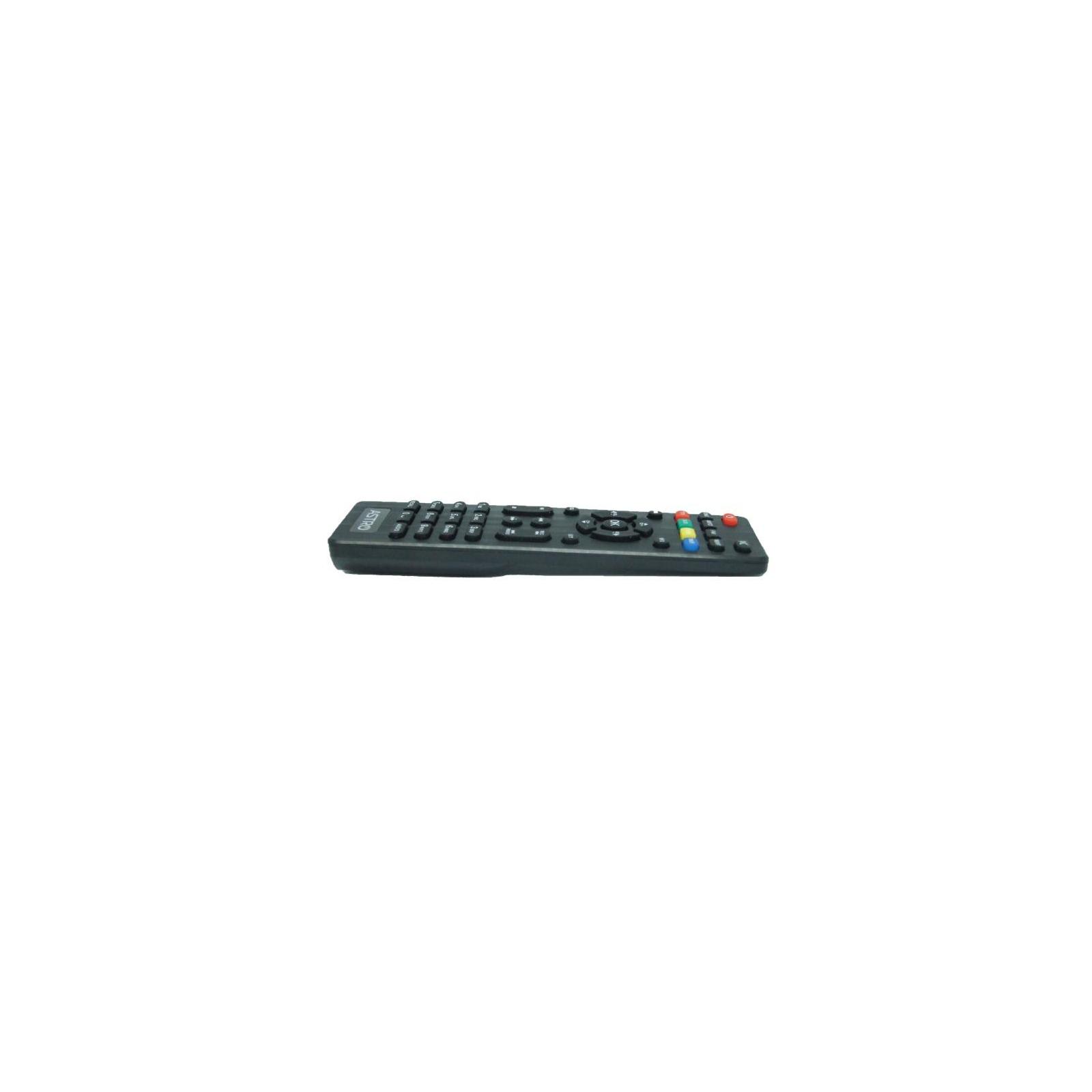ТВ тюнер Astro DVB-T, DVB-T2, + USB-port (TA-24) зображення 3