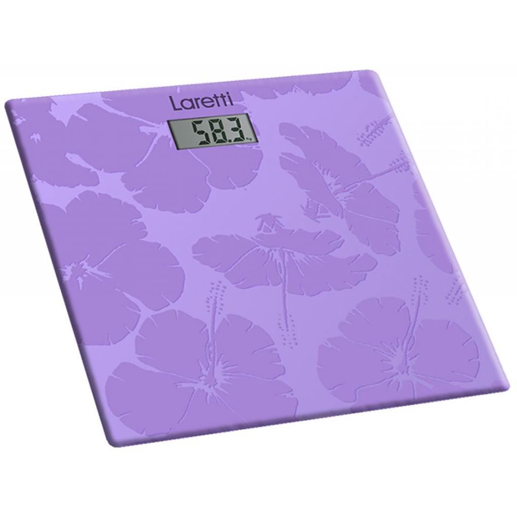 Весы напольные Laretti LR-BS0013 изображение 2
