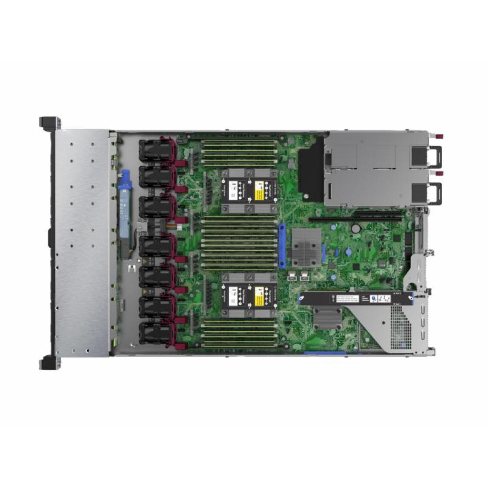 Сервер Hewlett Packard Enterprise P03632-B21 изображение 4