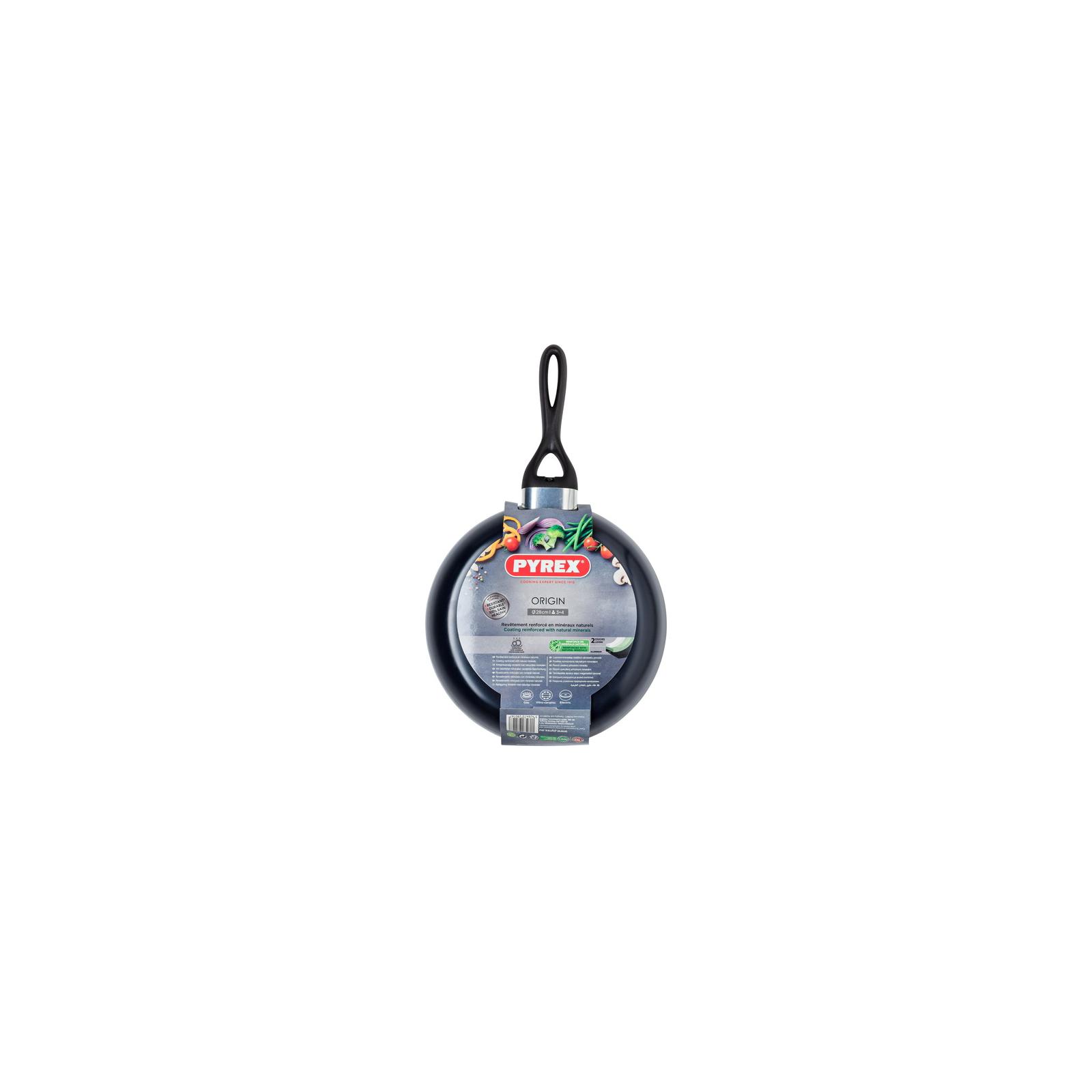 Сковорода Pyrex Origin 24 см (RG24BF3) изображение 7