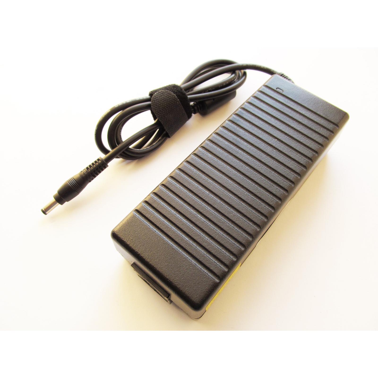 Блок питания к ноутбуку ASUS 120W 19V, 6.32A, разъем 5.5/2.5 (PA-1121-04 / A40267) изображение 2