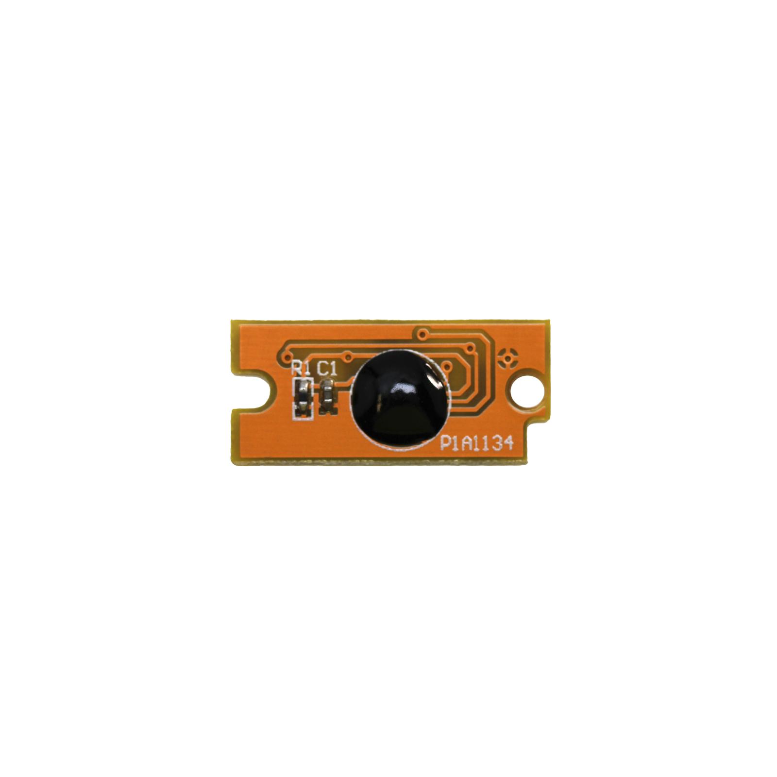 Чип для картриджа EpsonAcuLaser C1750 (C13S050611) 1.4k yellow Static Control (EPS1750CP-HYY)