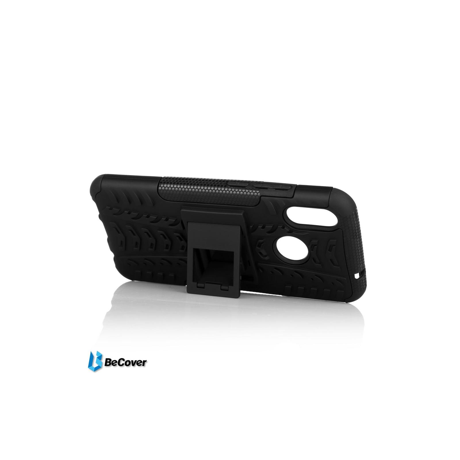 Чехол для моб. телефона BeCover Huawei P Smart+ Black (702769) изображение 2
