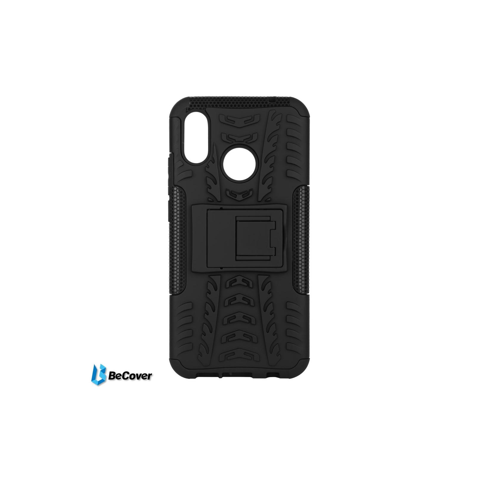 Чехол для моб. телефона BeCover Huawei P Smart+ Black (702769)