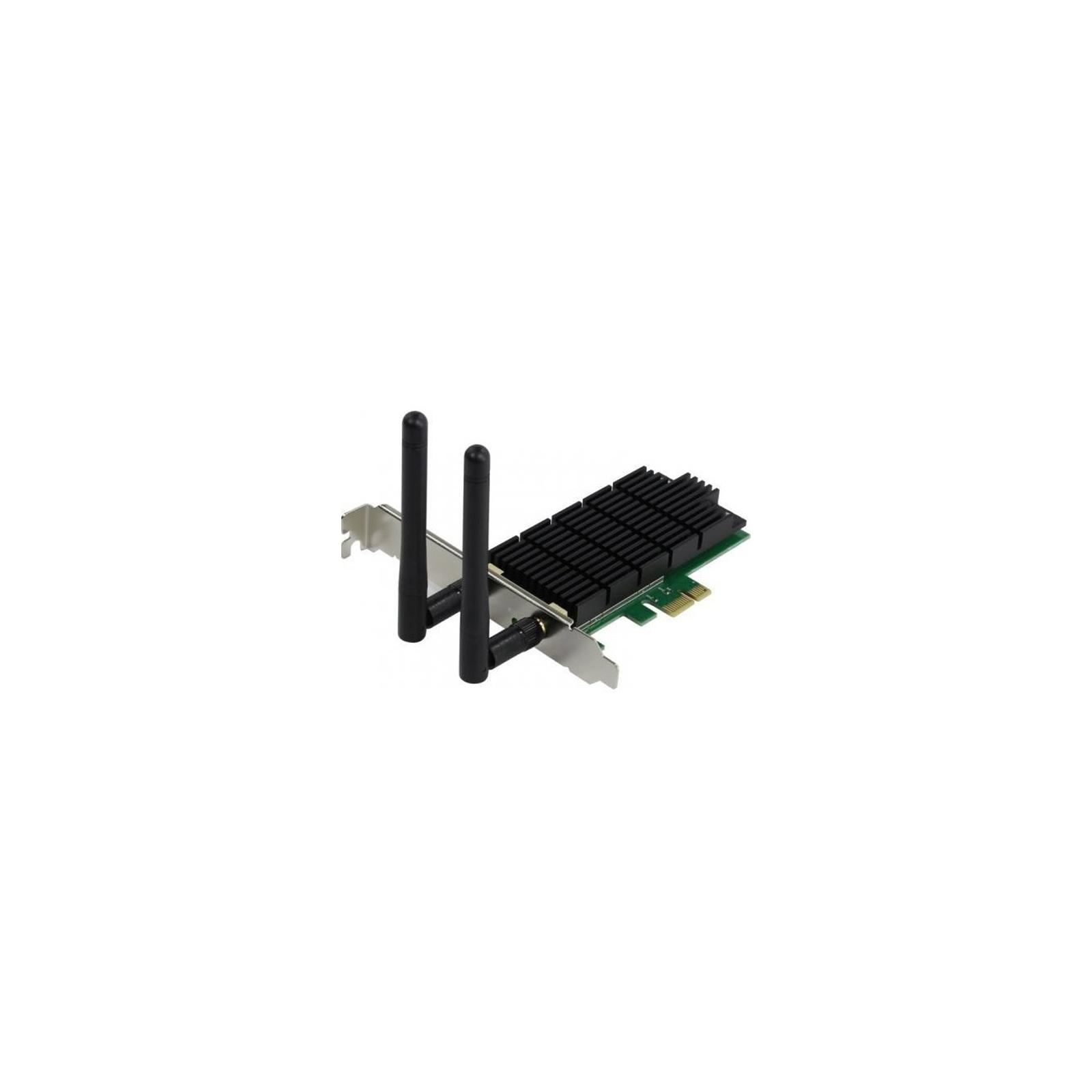 Ретранслятор TP-Link Archer T4E AC1200, PCI Express, Beamforming (ARCHER-T4E) зображення 2