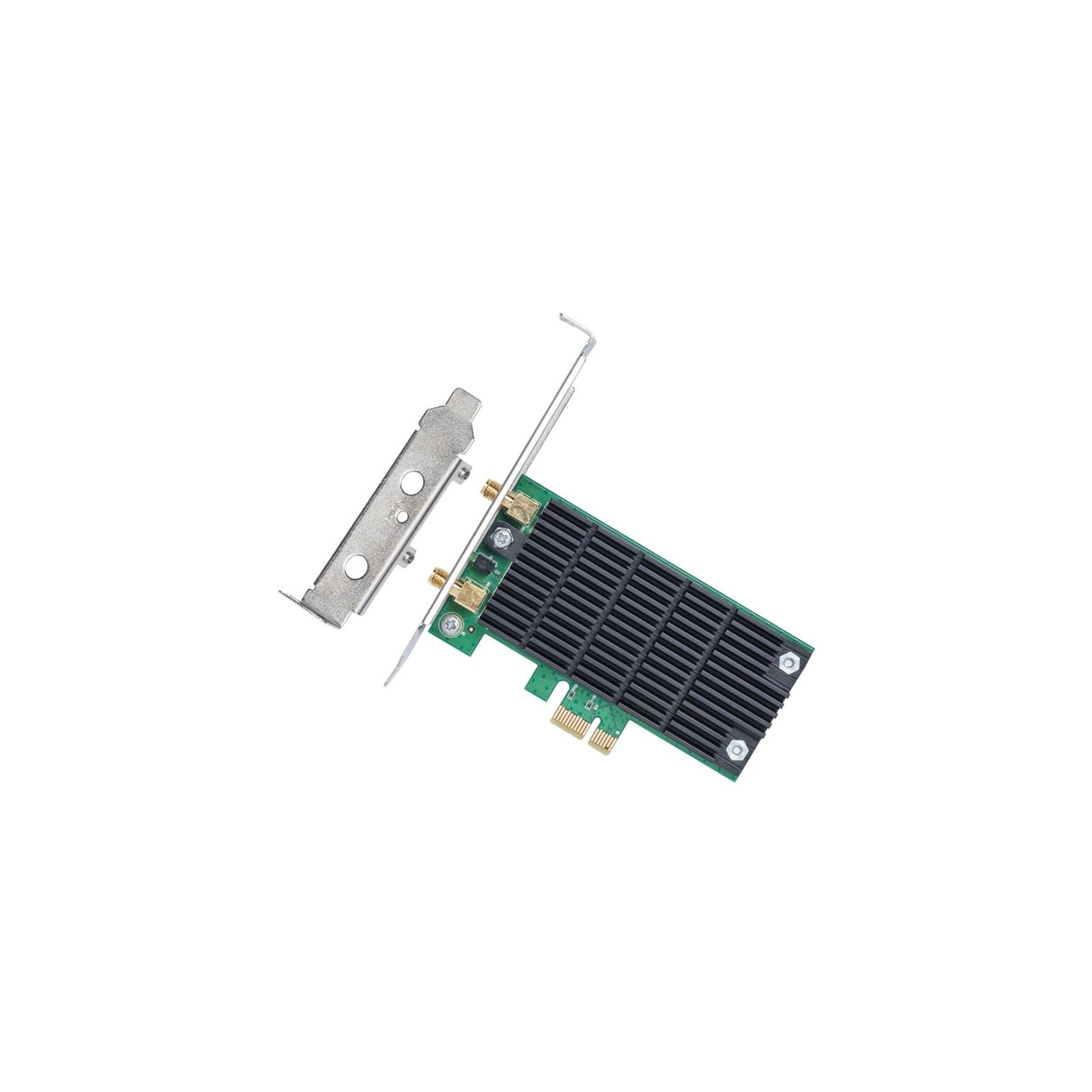 Ретранслятор TP-Link Archer T4E AC1200, PCI Express, Beamforming (ARCHER-T4E) зображення 4
