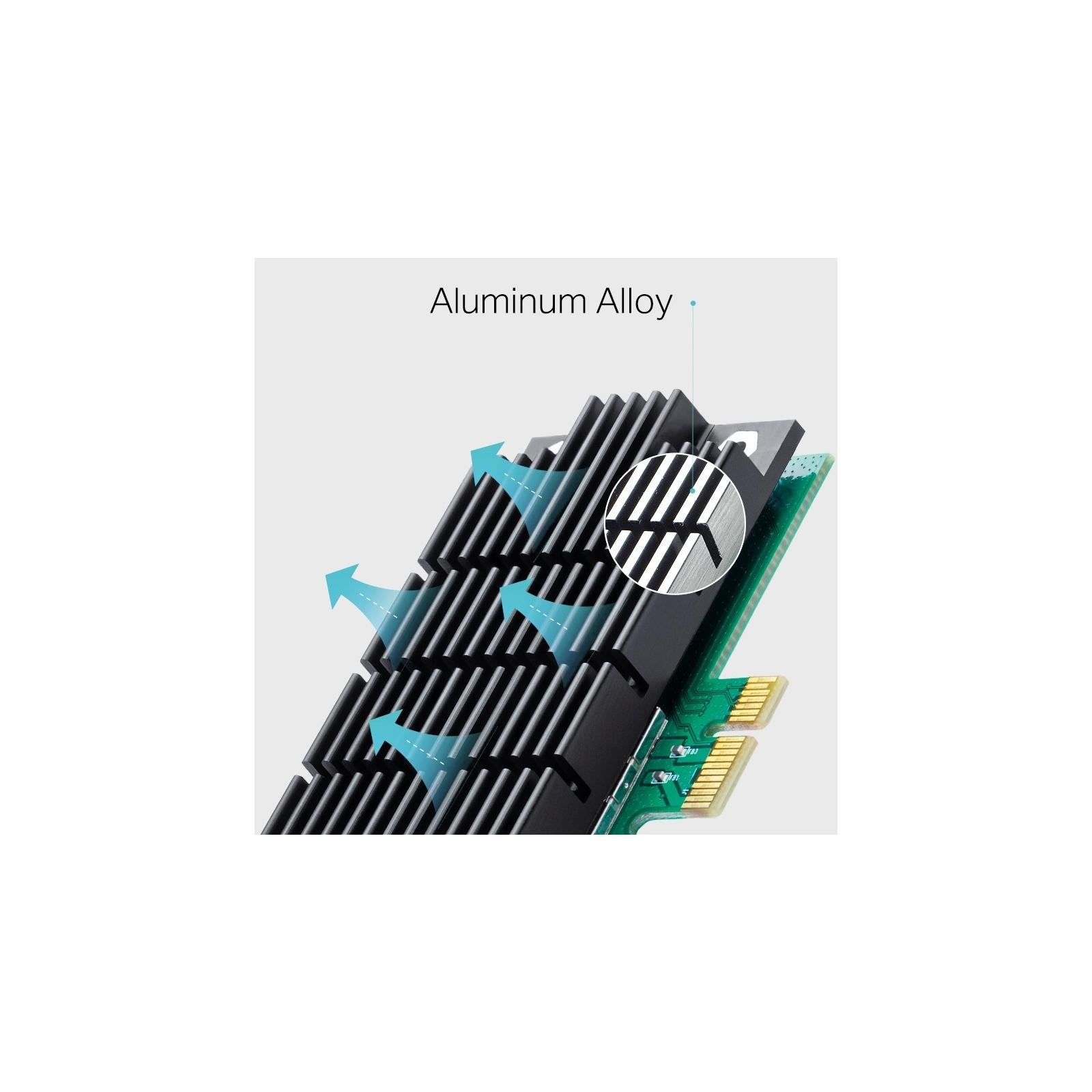 Ретранслятор TP-Link Archer T4E AC1200, PCI Express, Beamforming (ARCHER-T4E) зображення 7