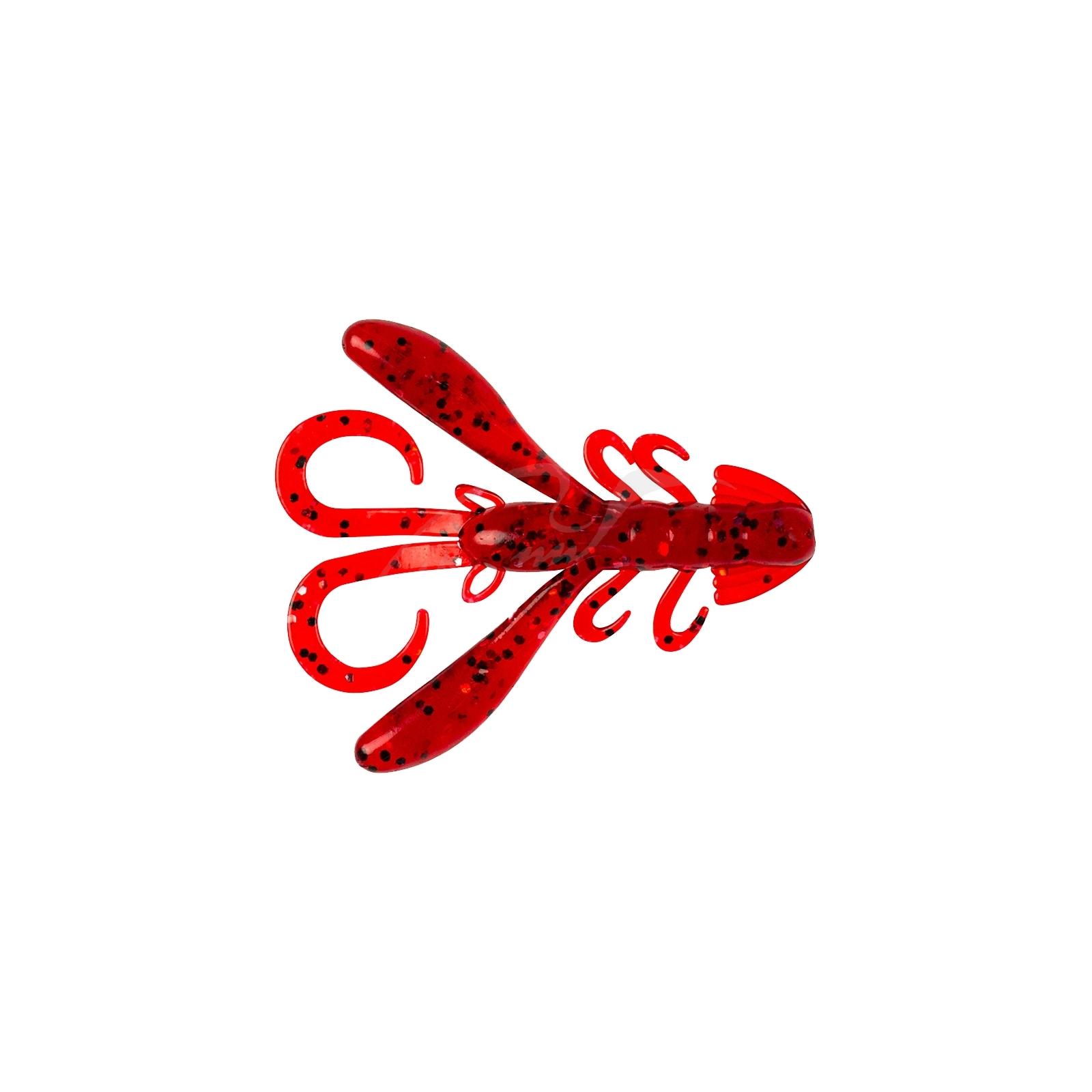 """Силикон рыболовный Select Rak Craw 2.8"""" col.027 (5 шт/упак) (1870.06.72)"""