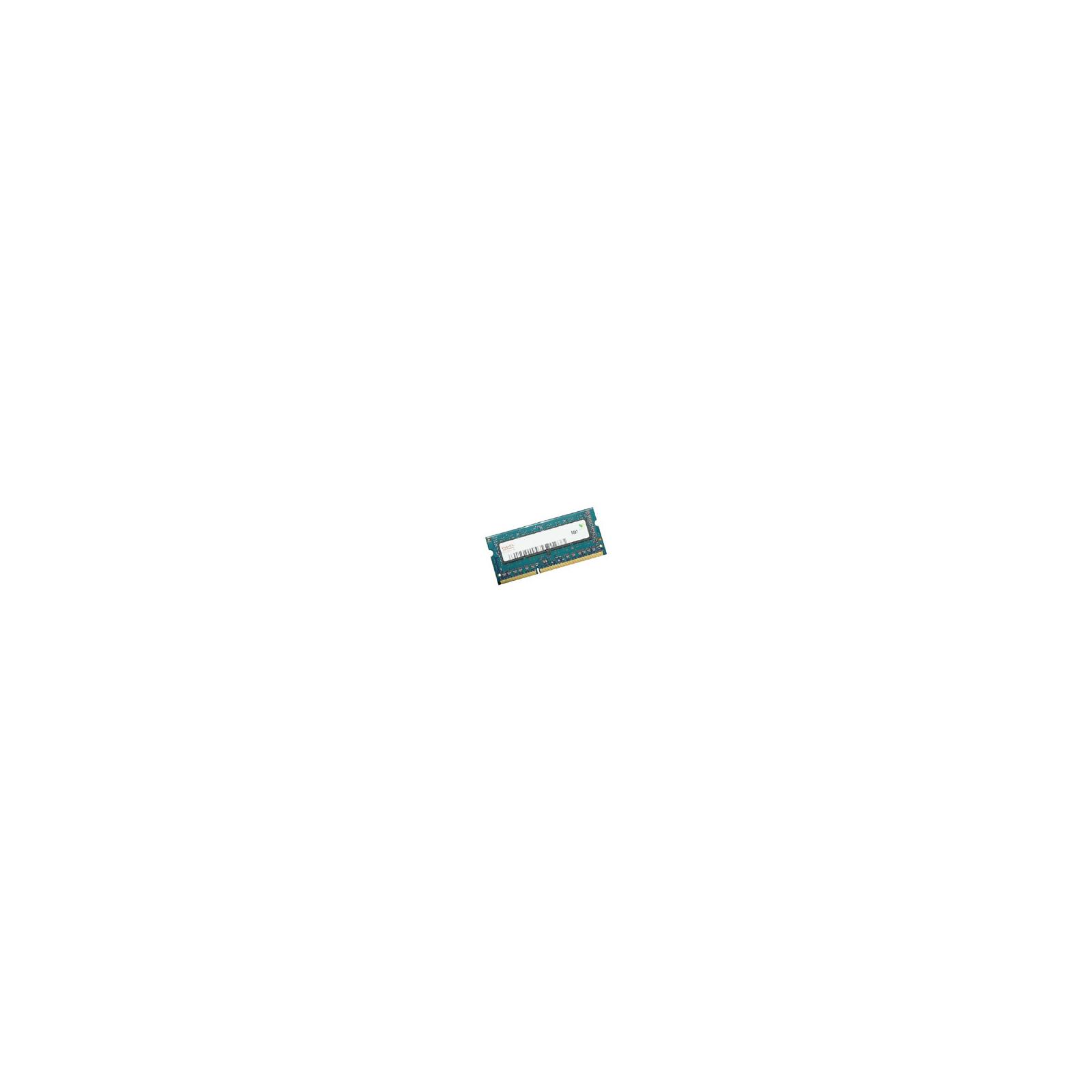 Модуль памяти для ноутбука SoDIMM DDR3 2GB 1333 MHz Hynix (HMT125S6DFR8C / HMT325S6BFR8C)