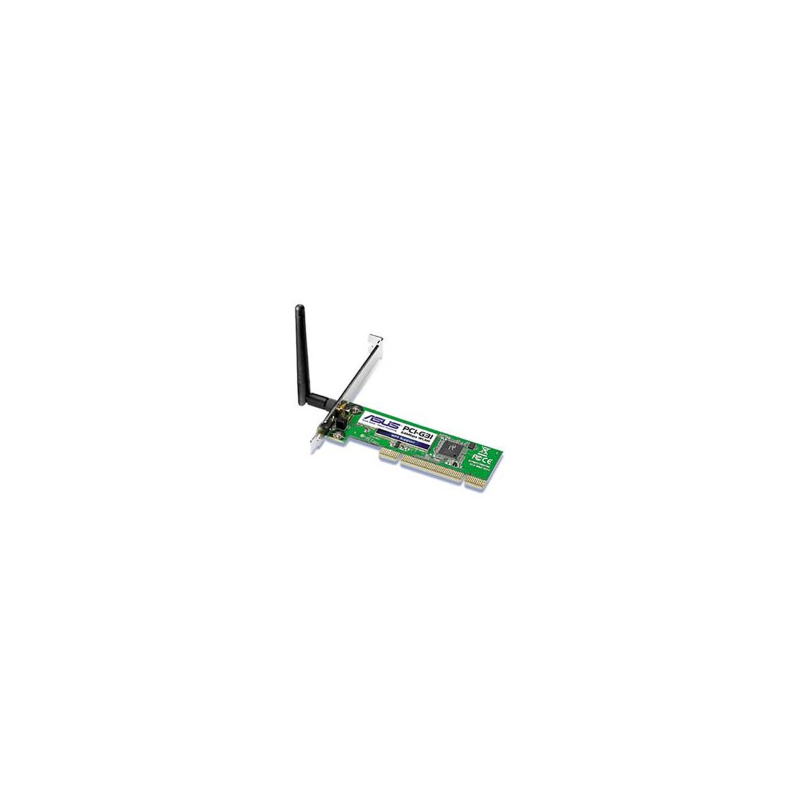 Сетевая карта Wi-Fi ASUS PCI-G31