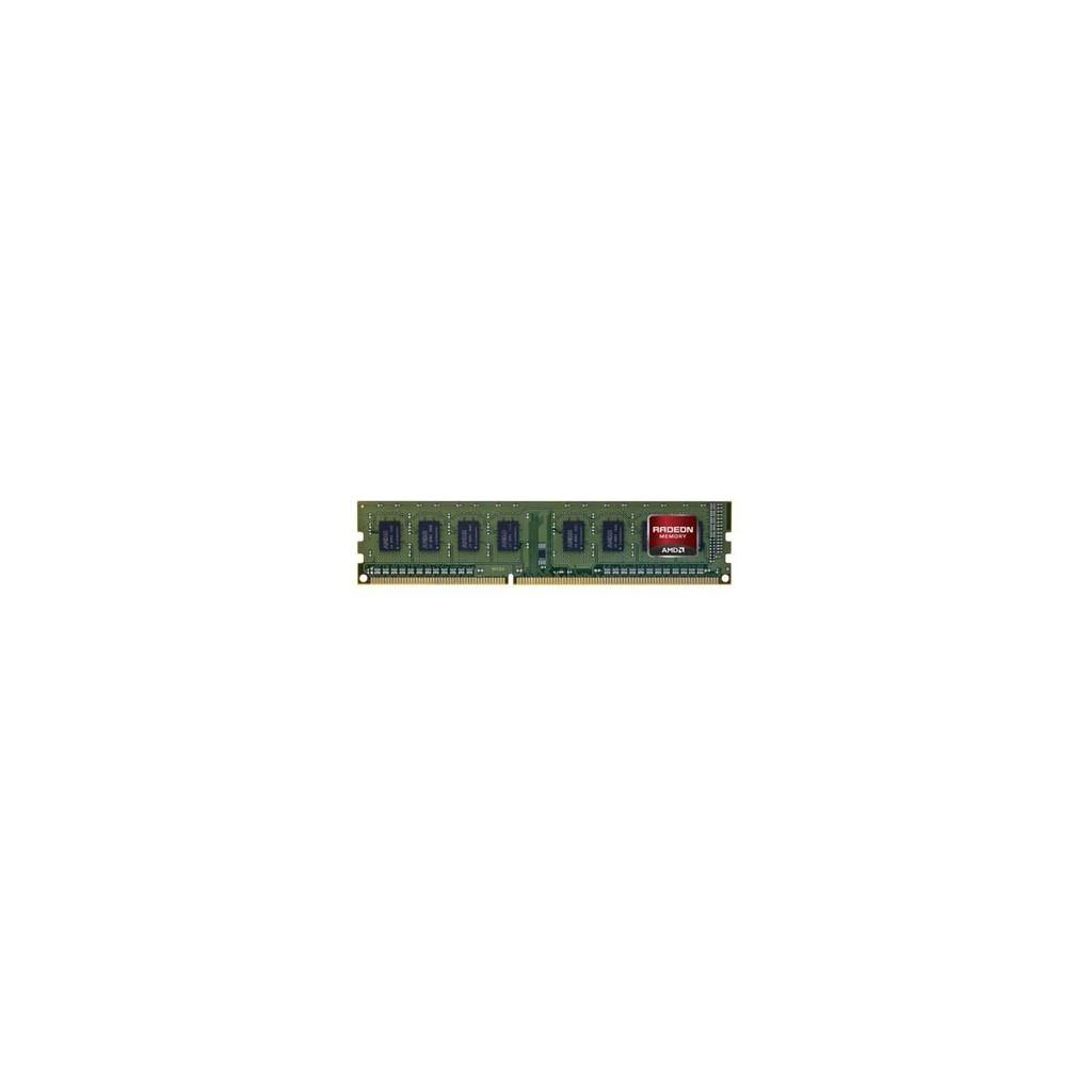 Модуль памяти для компьютера DDR3 2GB 1333 MHz AMD (AE32G1339U1-UO)