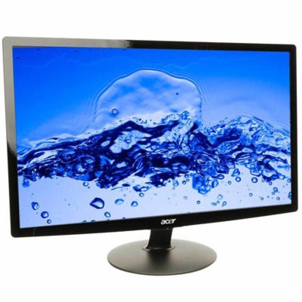 Монитор Acer S240HLBid (ET.FS0HE.005)