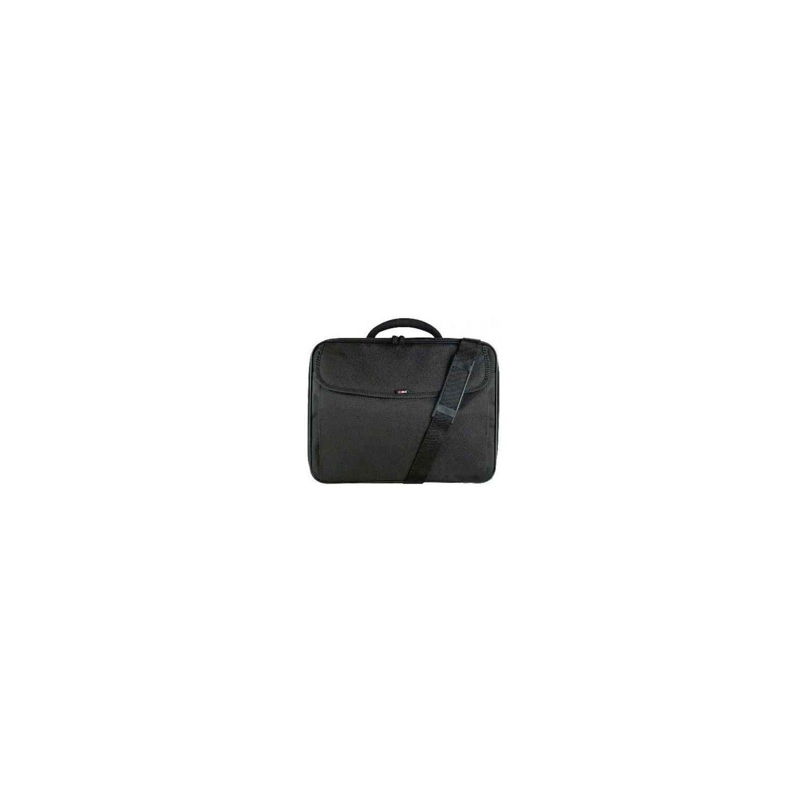 """Сумка для ноутбука Lex 17"""" (LX080PF-BK)"""