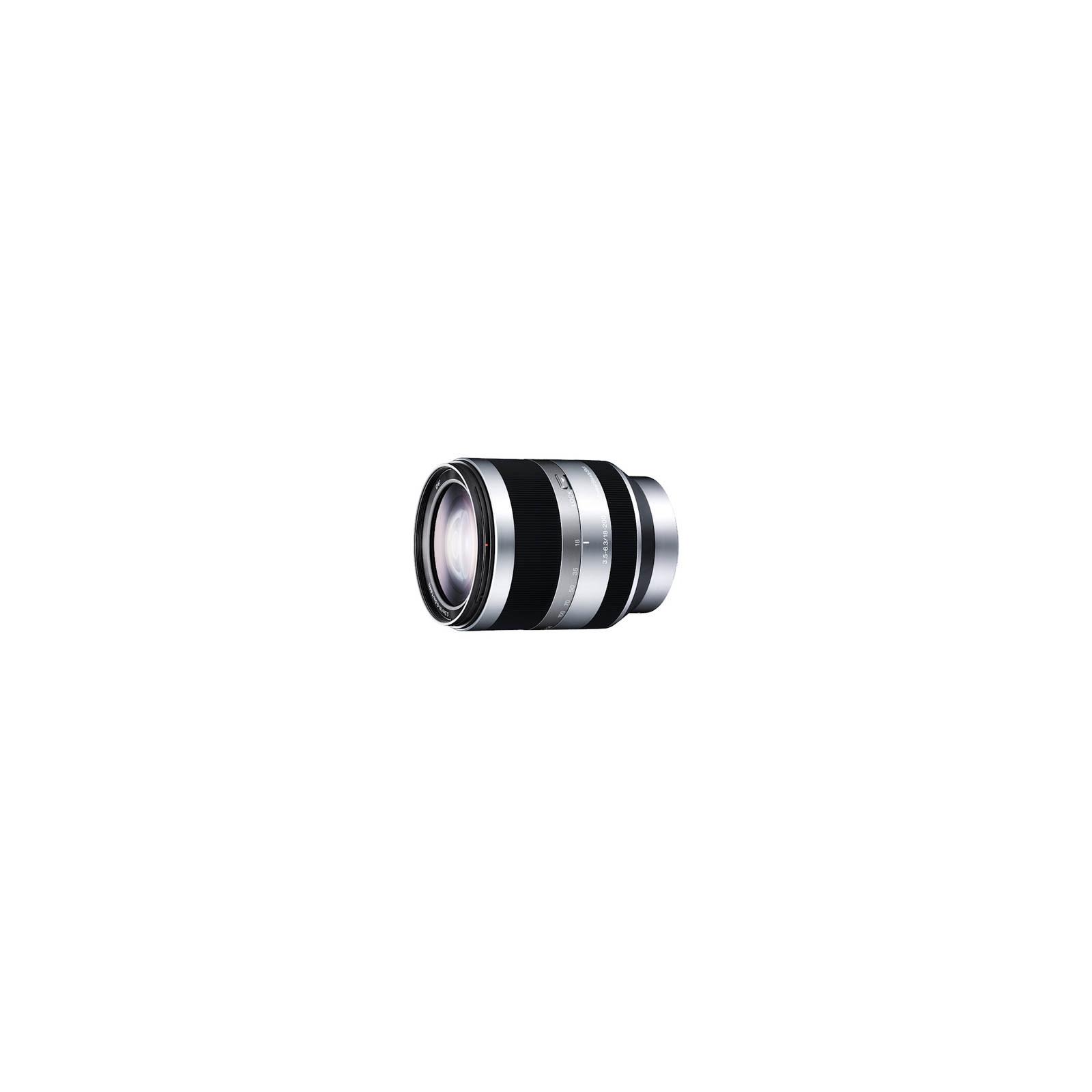 Объектив SONY 18-200mm f/3.5-6.3 for NEX (SEL18200.AE)