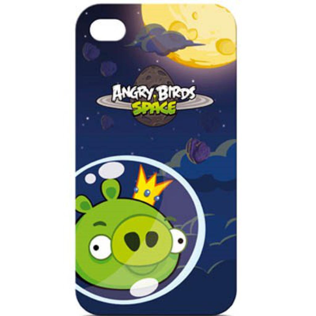 Чехол для моб. телефона GEAR4 Angry Birds Space /King Pig (ICAS418G)