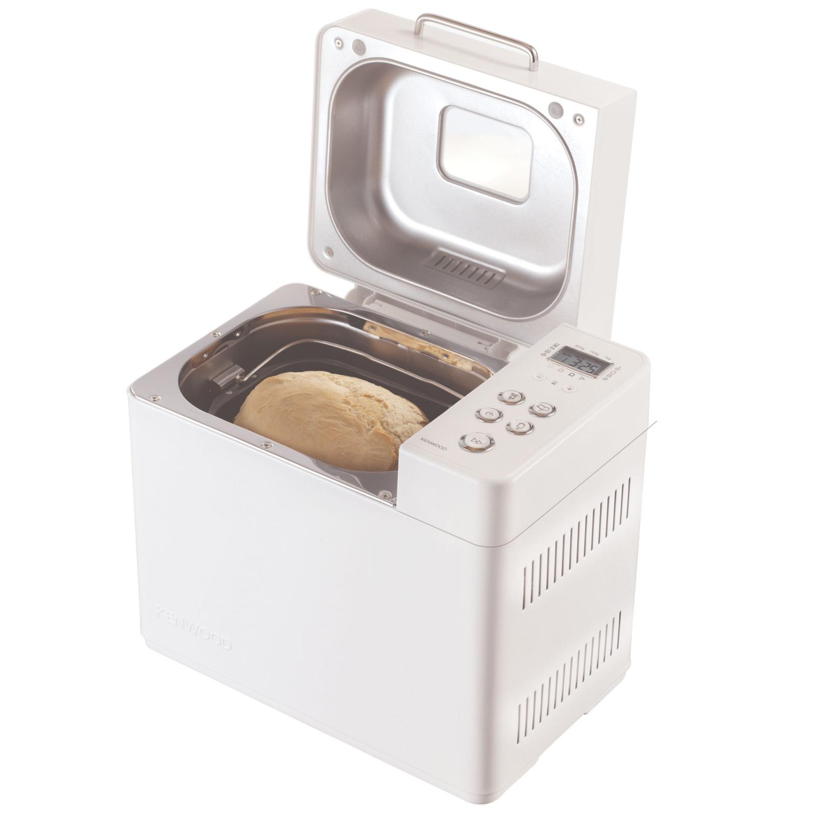 Хлебопечь KENWOOD BM 250 изображение 3