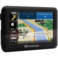 Автомобильный навигатор PRESTIGIO GeoVision 5050 (PGPS5050CIS04GBNV)