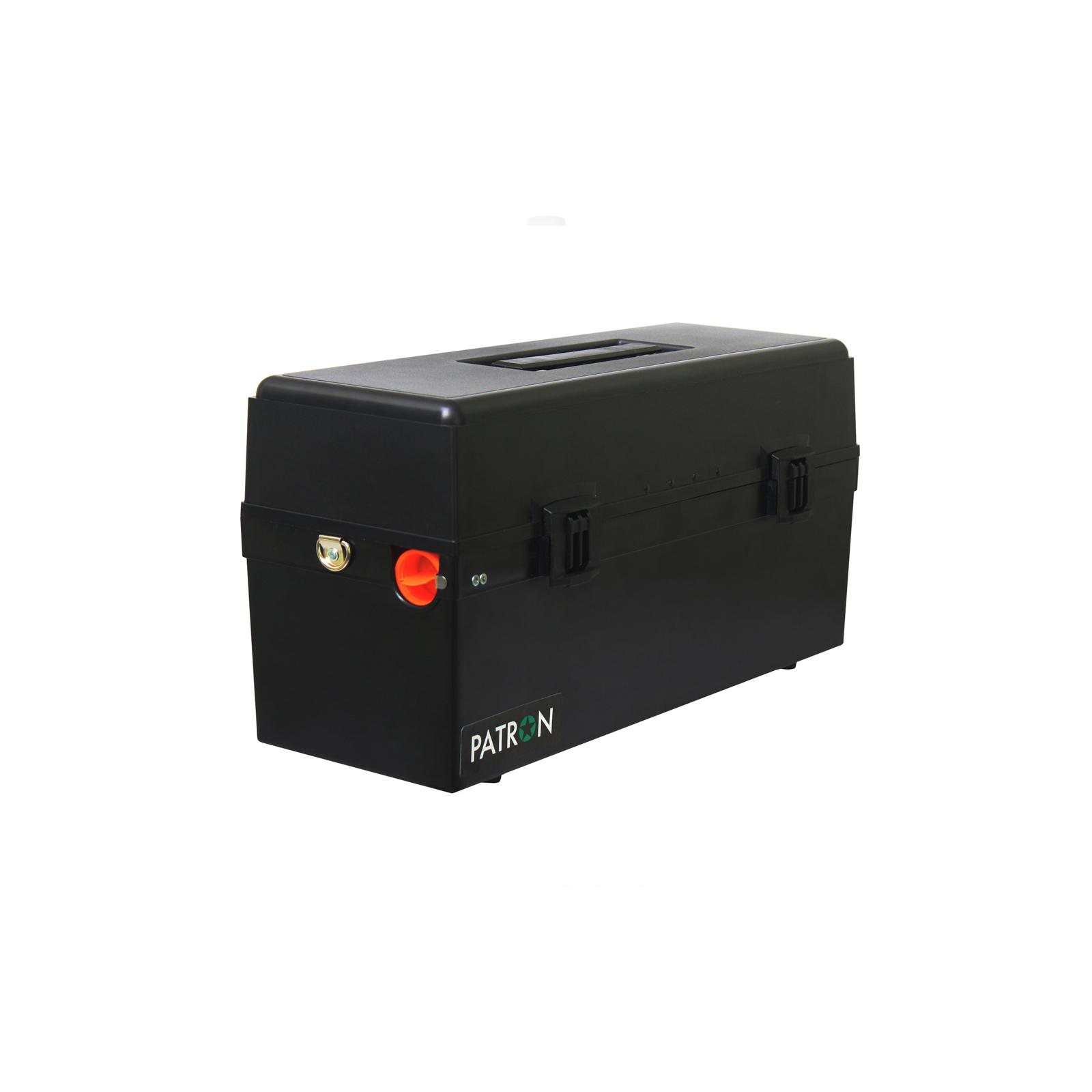Тонерный пылесос PATRON Extra C3 (024915)