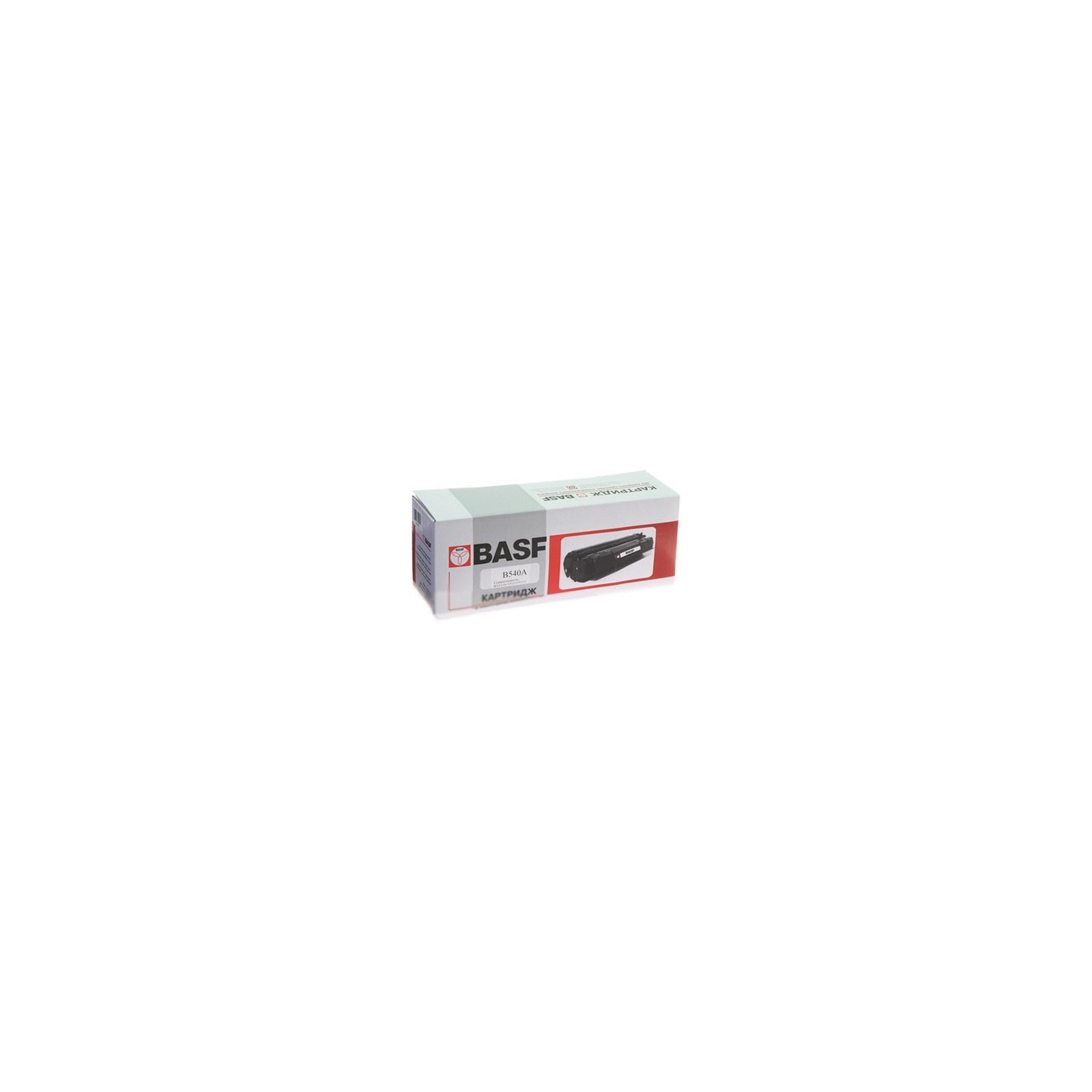 Картридж BASF для HP CLJ CP1215 Black (B540A)