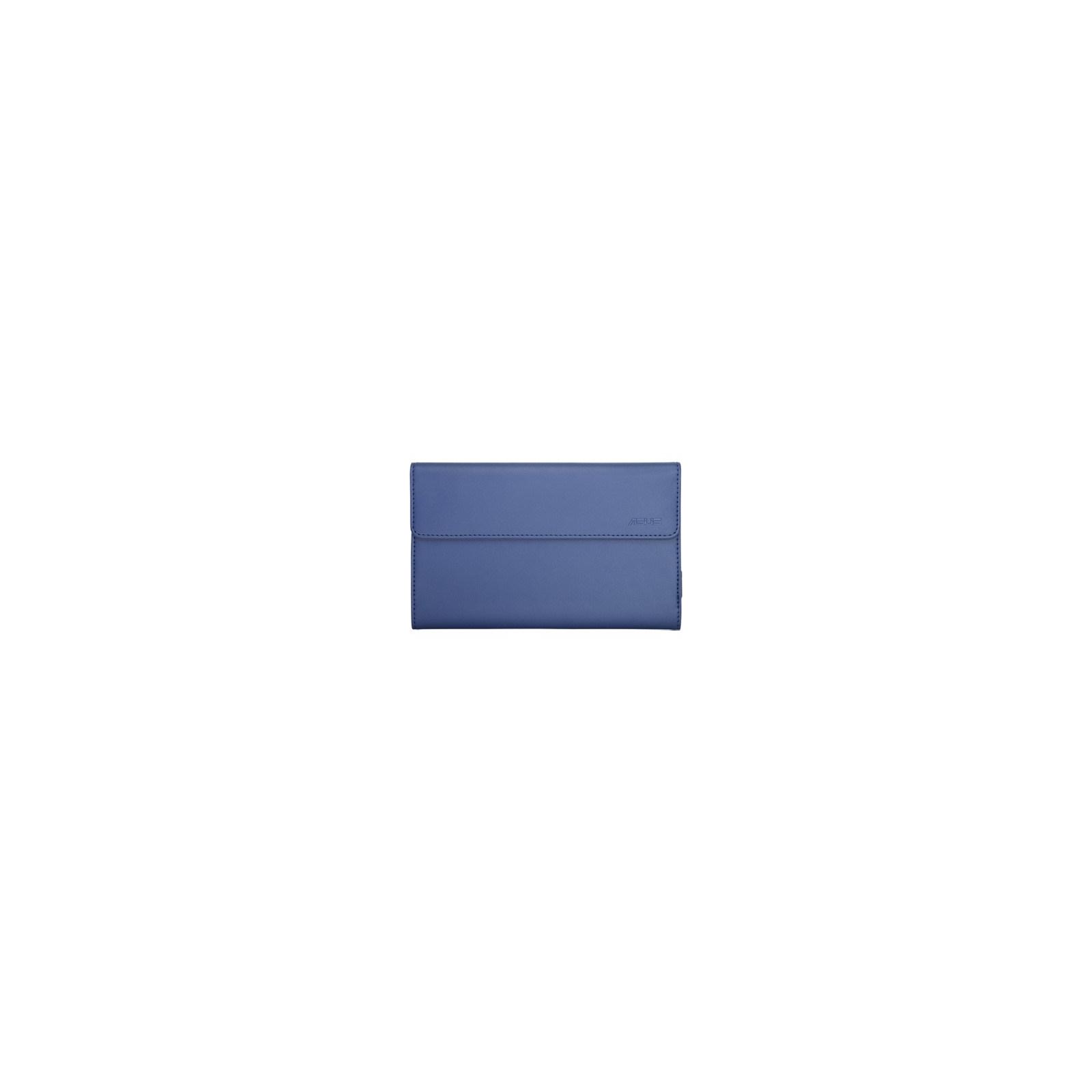 Чехол для планшета ASUS ME172/ME173/ME371/Nexus 7 VERSASLEEVE7 BLUE (90XB001P-BSL030)