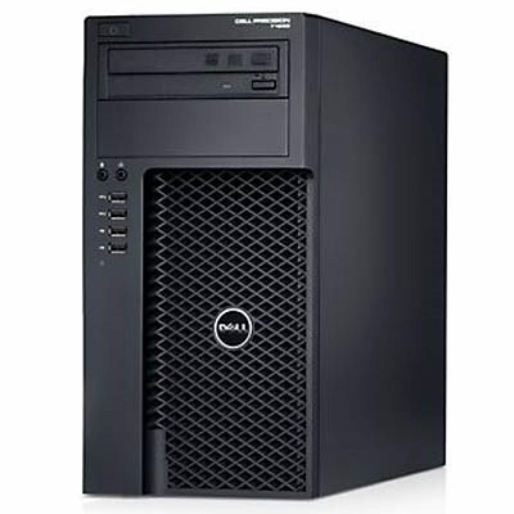 Компьютер Dell Precision T1650 (210-T1650-St8)
