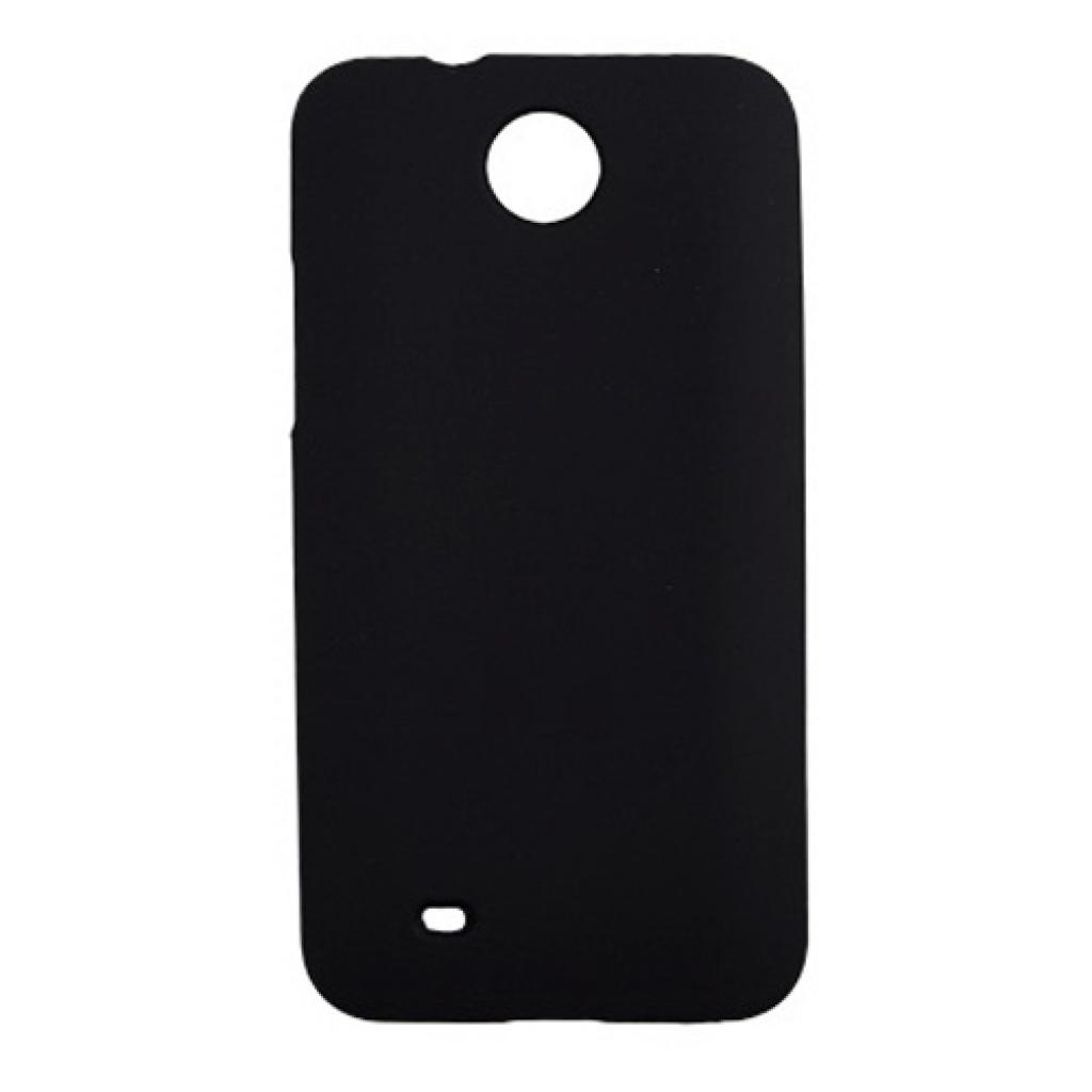 Чехол для моб. телефона Drobak для HTC Desire 300 /ElasticPU/Black (218861)